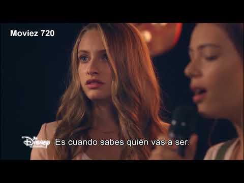 Alex & Co  I Season 3 I Nicole Helps Emma With Her Voice