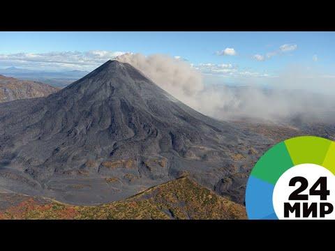 ик вулкан обход