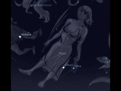 Virgo Constellation is Not the Woman of Revelation 12 ...