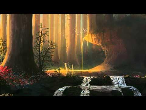 Ketil Bjørnstad & David Darling - The River (full album)