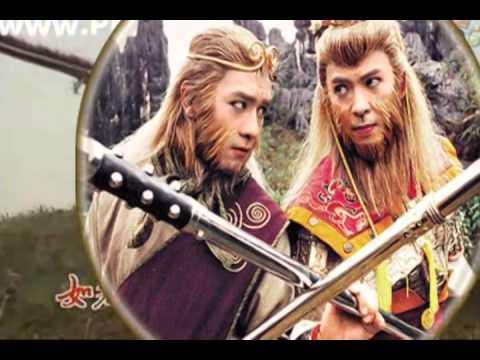 Nhạc phim Tây Du Kí 1996 Trương Vệ Kiện