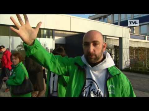 """TV Limburg: """"PVDA+"""