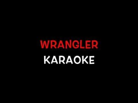 Wrangler Karaoke