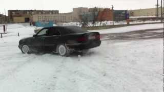 w210 4matik snow