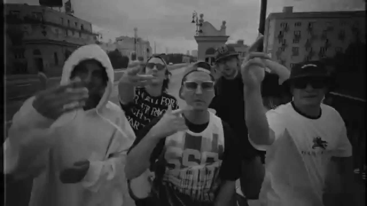 JWP/BC - Iceman (prod.Szczur) STREET VIDEO