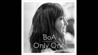 BoA - Only One Full Album Download (320kb)