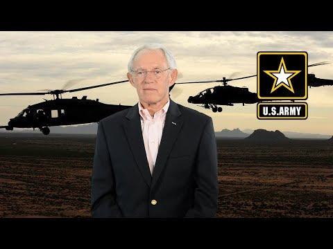 Peachtree Corners Veteran: Don Robinson