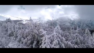 Sierra Nevada vuelve a empezar