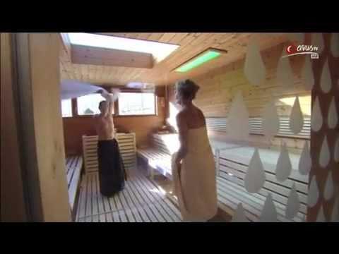 sauna aufguss weltmeister 2010 youtube. Black Bedroom Furniture Sets. Home Design Ideas