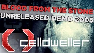 Celldweller - Blood From the Stone (Demo)