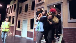 Avenue Q Trailer!  Skyline College's 2014 Spring Musical