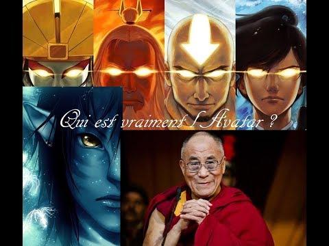 Qui est vraiment l'Avatar ?