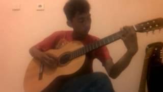 Terserah (gitar cover) glenn fredly