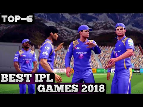 Cricket games online free play  ipl 3d