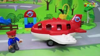 Мультики про машинки - Чемодан! Новые мультфильмы для самых маленьких детей 2019