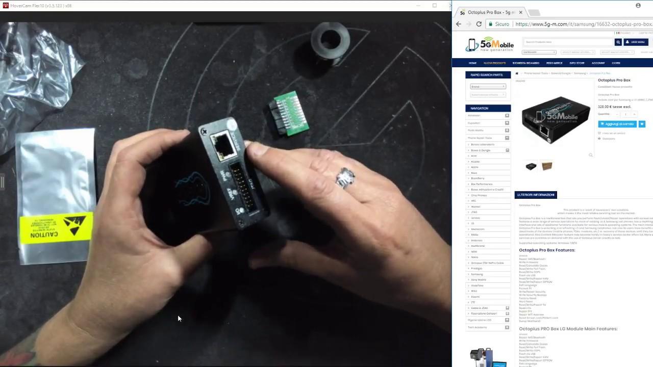 Octoplus Pro Box