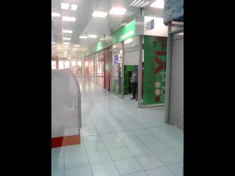 """Новосибирск. Распродажа в """"Стокере"""""""