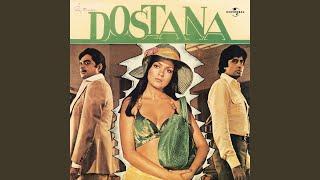 Kitna Asan Hai Kehna Bhool Jao (Dostana / Soundtrack Version)