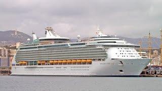 Royal Caribbean Cruise out of Galveston