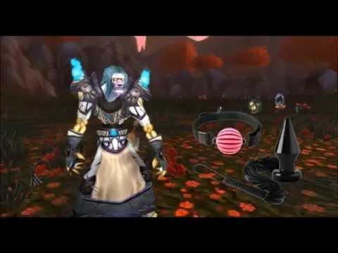 Не так страшен прист, как его малюют! PvP Гайд по Жрецу (Тьма) World Of Warcraft Zonom