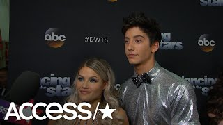 Why Milo Manheim Couldn't Keep His Tears From Flowing During 'DWTS': 'Emotions Everywhere