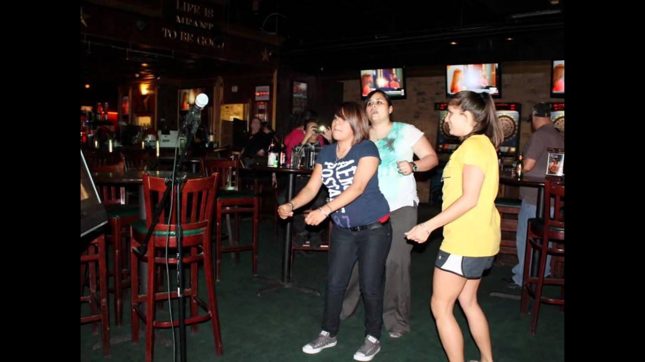 Fast Eddies Pool Hall San Antonio Youtube