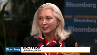 Unigestion CEO Frick on Spain, Brexit, Bitcoin