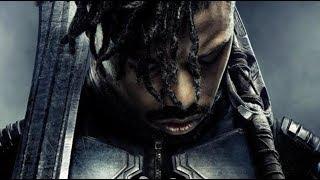 Israelites portrayed as the enemy, in Black Panther Movie!!