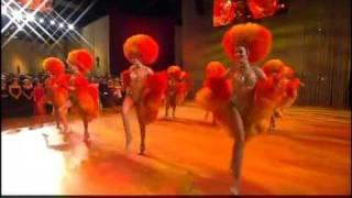 Pariser Variéte Moulin Rouge - Paris Danse 2012