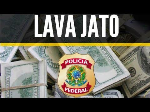 Documental - Operación Lava Jato (Corrupción Brasil)
