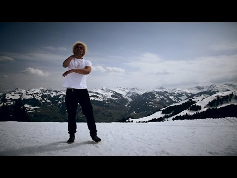 Crack Ignaz - König der Alpen (Official Video)