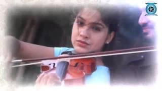 Aawani Maasam song by Rakesh and Reshma Menon  in Abhiyum Njanum movie