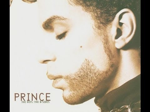 Prince - The Hits/B-Sides 20th Anniversary Review