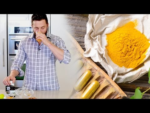 4 Ways To Use Turmeric as Medicine + Recipe – Saturday Strategy