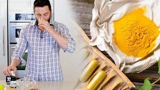 4 Ways To Use Turmeric as Medicine + Recipe  Saturday Strategy