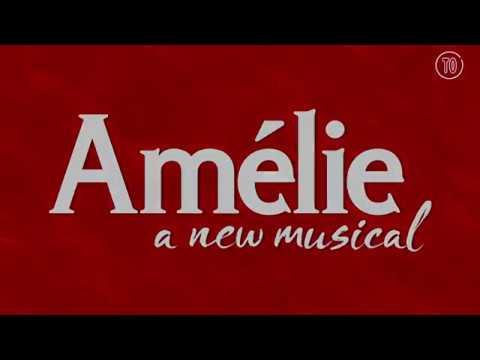 First look at Broadway's Amélie