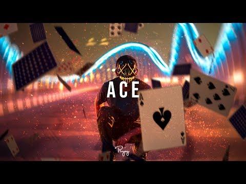 """Ace"" - Hard Evil Dark Trap Beat Free New Rap Hip Hop Instrumental Music 2019 | RNK #Instrumentals"
