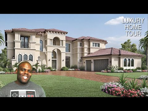 Million Dollar Luxury Home Tour In Boca Raton | Homes For Sale In Florida | EP 14