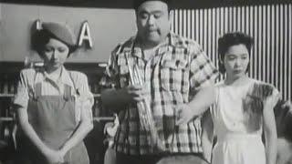 銀座カンカン娘 ・ 収録されなかった幻の歌詞...