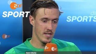 Max Kruse: