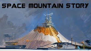 The Space Mountain Story Theory