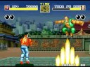 Arcade Longplay [027] Fatal Fury