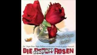 Die Zensierten Rosen - Der Teufel und der junge Mann
