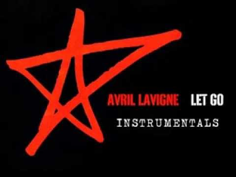 Avril Lavigne - Tomorrow (Official Instrumental)