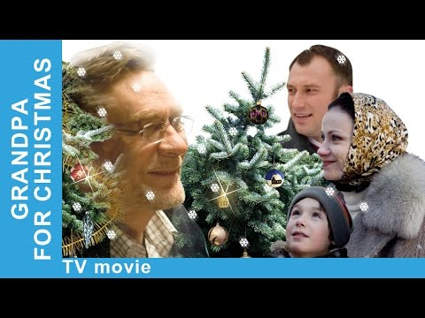 a grandpa for christmas russian movie melodrama english subtitles starmediaen - A Grandpa For Christmas