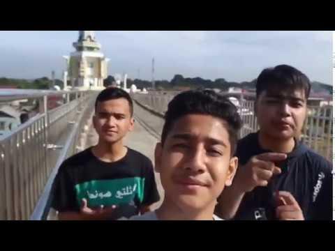 Syakir Daulay, feat Ceng Zamzam, beatbox Ameer Adzikra
