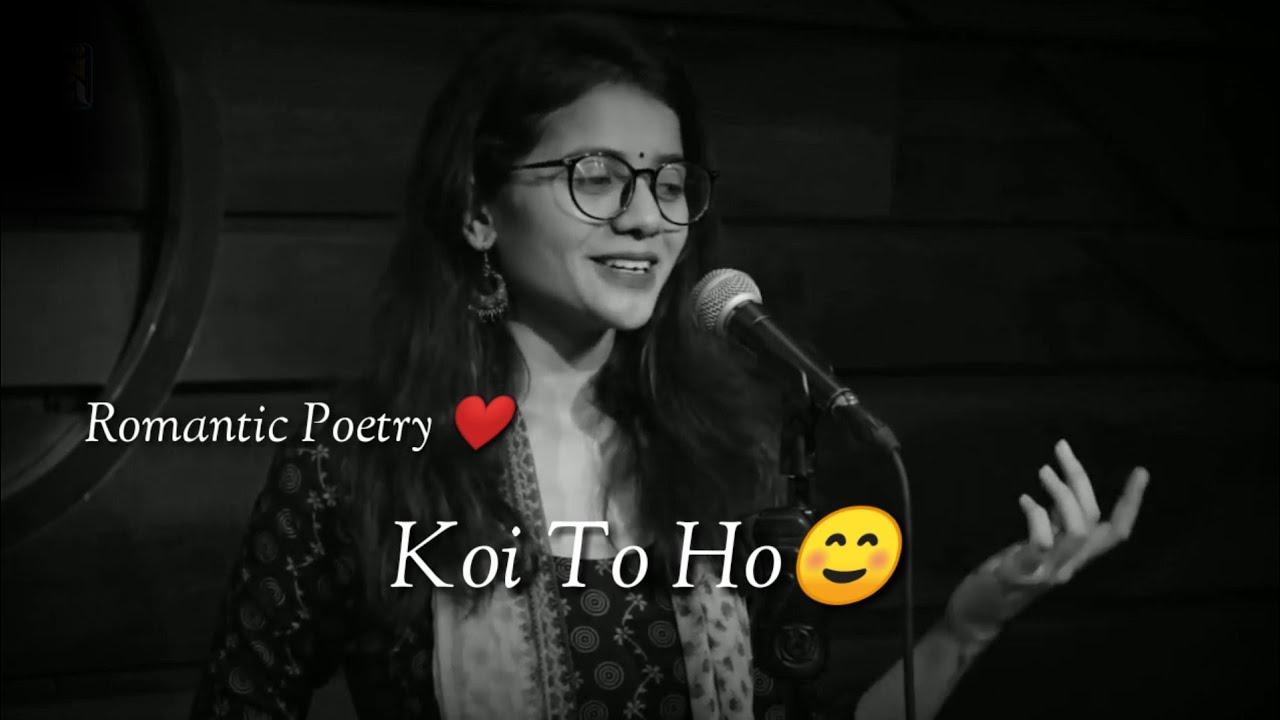 Download Romantic Poetry ��    Nidhi Narwal    Shayari Store