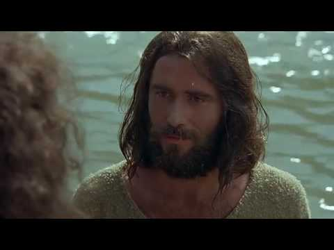 JESUS Film For Gilaki