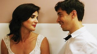 Literally, Right Before Aaron Trailer 2017 Cobie Smulders Movie - Official