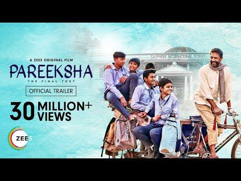 Pareeksha | Official Trailer | Prakash Jha | A ZEE5 Original Film | Streaming Now On ZEE5